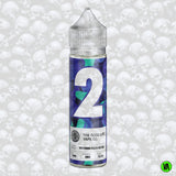 The Good Life Vape Co. No 2 Southern Peach Ice Tea