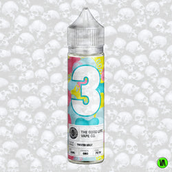 The Good Life Vape Co. No 3 Twisted Lolly