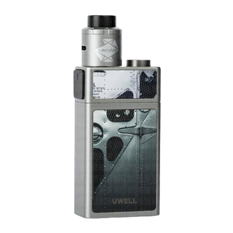 Uwell Blocks Kit Grey