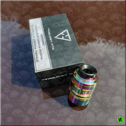 Vaperz Cloud Trilogy RTA Rainbow