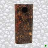 Vaperz Cloud Hammer of God Mod Stabwood Edition Mars