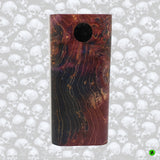 Vaperz Cloud Hammer of God Mod Stabwood Edition Pluto
