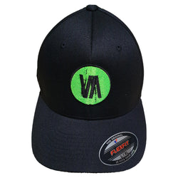 Vazon Vapes FLEXFIT Baseball Caps Logo