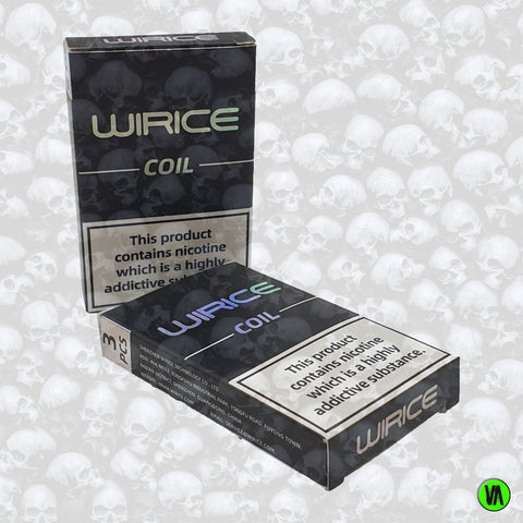 Wirice Launcher Coils