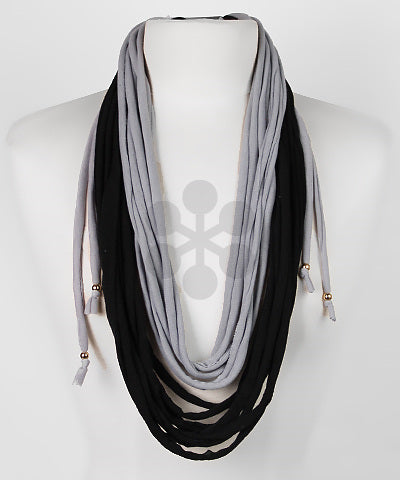 Necklace Scarf