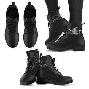 Game Of Thrones The Great War Is Here Women's Boots GOT009 - - Ineffable Shop