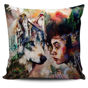 Native American Pillow Cover NT115 - Native American 4 - Ineffable Shop