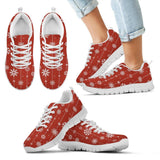 Christmas Kid's Sneakers Design - Ineffable Shop