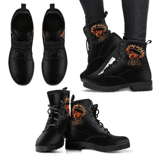 Game Of Thrones Heirs Women's Boots GOT006