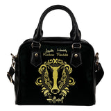 Harry Potter 4 Houses Shoulder Handbag HP0041