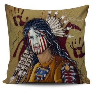 Native American Pillow Cover NT115 - Native American 5 - Ineffable Shop