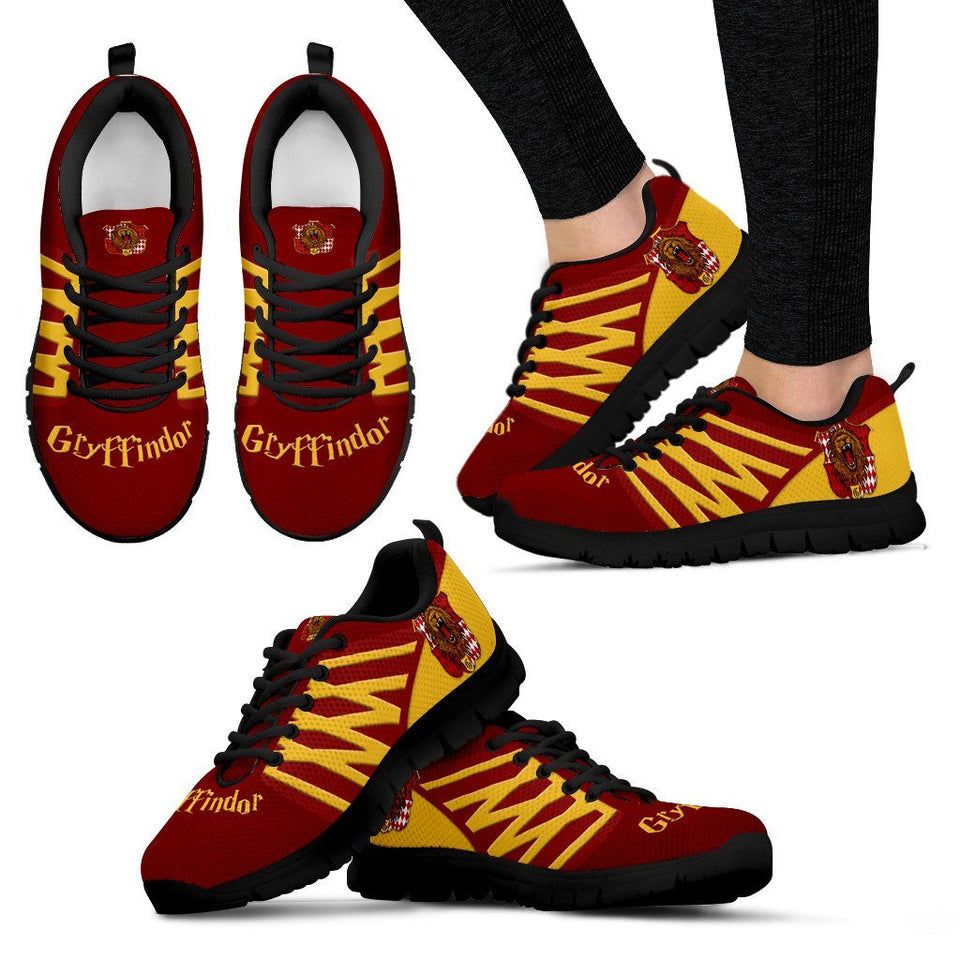 Harry Potter 4 Houses Women's Running Shoes HP0028