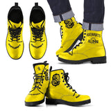 Hogwarts Alumni 4 Houses Men's Boots HP0012