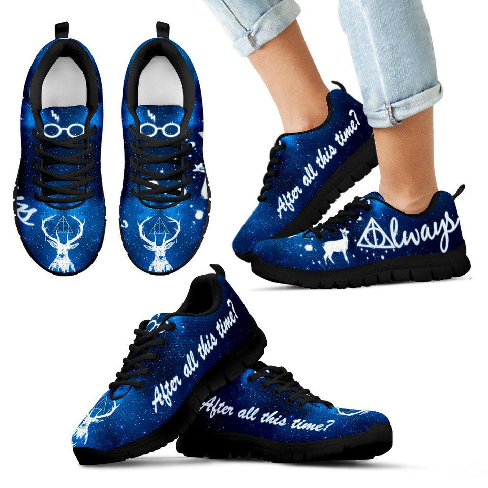 Harry Potter Always Kid's Running Shoes HP0015