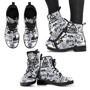 Harry Potter Women's Boots HP0076