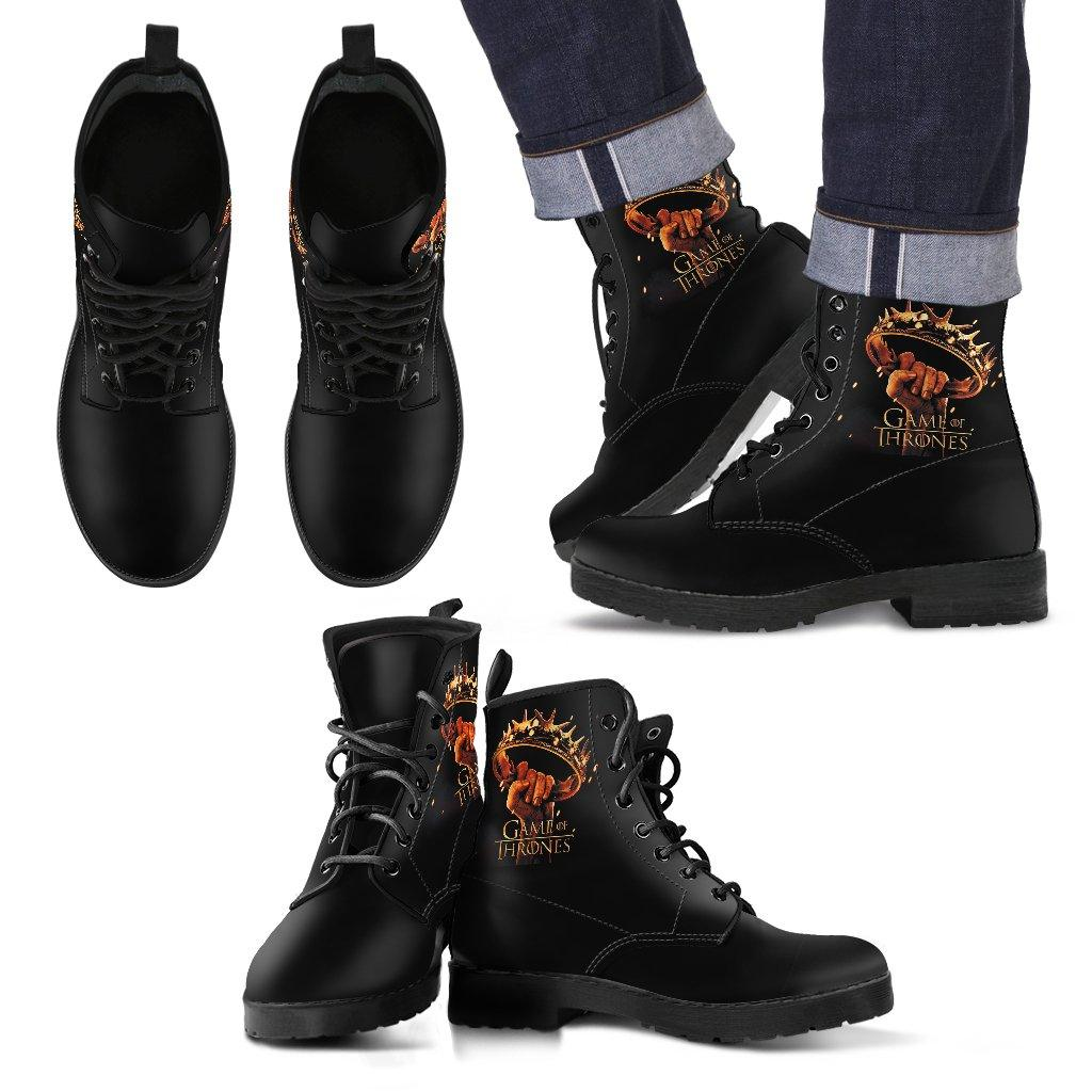 Game Of Thrones Heirs Men's Boots GOT007