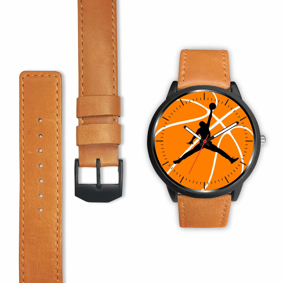 Basketball Watches - Ineffable Shop