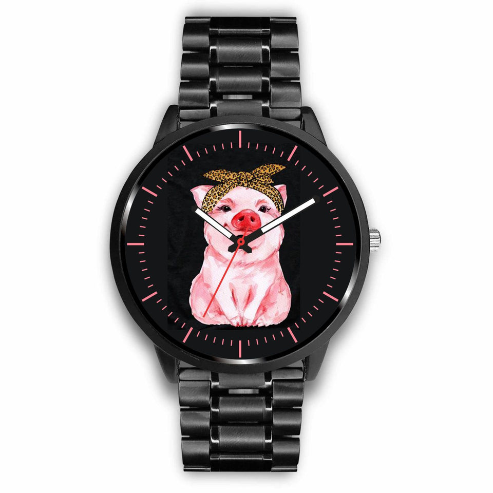 Pig Watches - Ineffable Shop