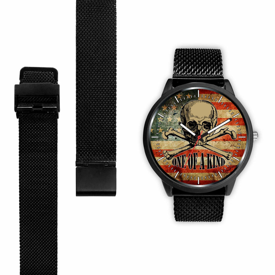 Skull Watches - One Of A Kind - Ineffable Shop