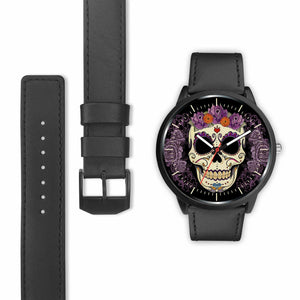Skull Watches - - Ineffable Shop
