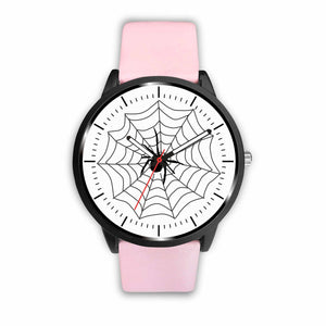 Spider Watches - Mens 40mm / Pink - Ineffable Shop