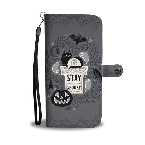 Halloween Stay Spooky HLW029 - Ineffable Shop