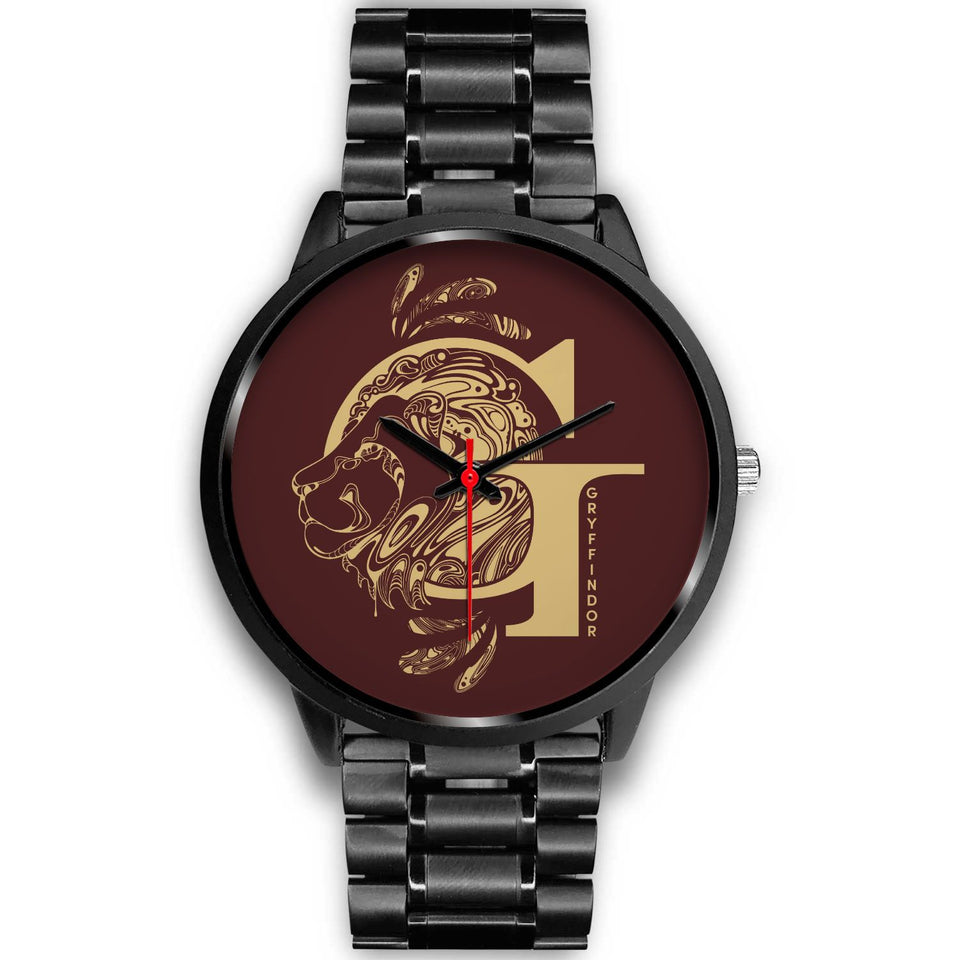 Harry Potter Gryffindor Watches - HPW002