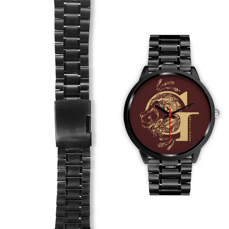 Harry Potter Gryffindor Watches - HPW002 - - Ineffable Shop