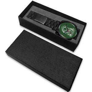 Harry Potter Slytherin Watches - HPW002 - - Ineffable Shop