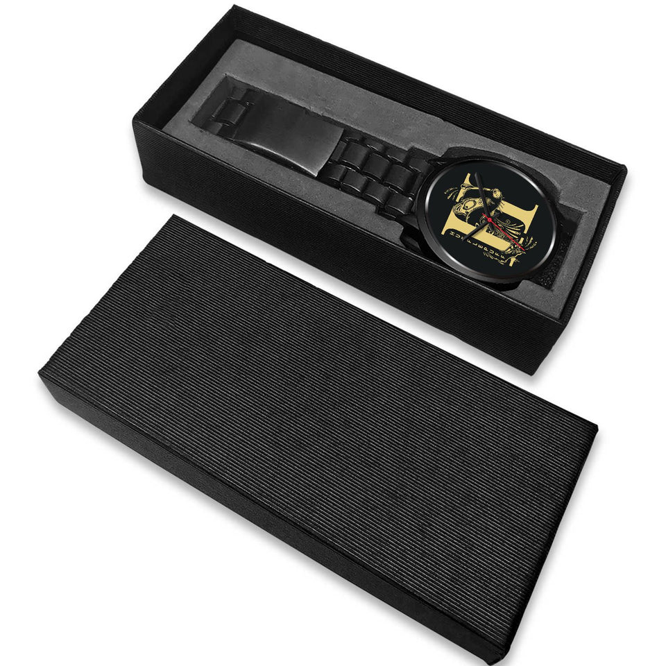 Harry Potter Huflepuff Watches - HPW002 - Ineffable Shop