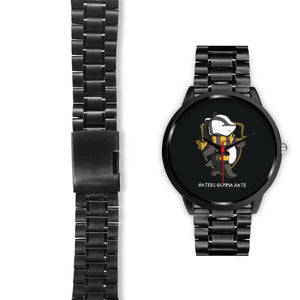 Harry Potter Hufflepuff Watches - HPW003 - - Ineffable Shop
