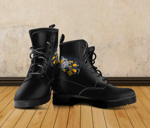 Harry Potter Cute 4 House Women's Boots HP0083 - - Ineffable Shop