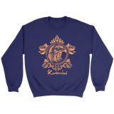 Harry Potter Vintage Ravenclaw Crewneck Sweatshirt - Ineffable Shop