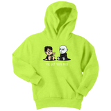 I've Got Your Nose Youth Hoodie - Youth Hoodie / Neon Yellow / XS - Ineffable Shop