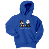 I've Got Your Nose Youth Hoodie - Youth Hoodie / Royal Blue / XS - Ineffable Shop