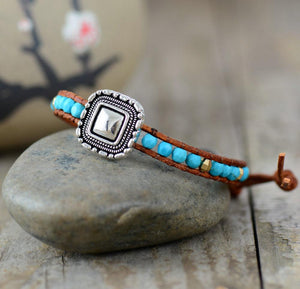 Native American Bracelet - - Ineffable Shop