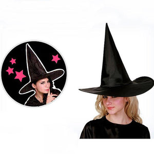 The best Witch Hat For Halloween Costume - Halloween Party 2018 - Ineffable Shop