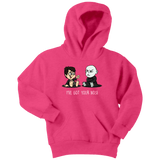 I've Got Your Nose Youth Hoodie - Youth Hoodie / Neon Pink / XS - Ineffable Shop