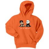 I've Got Your Nose Youth Hoodie - Youth Hoodie / Neon Orange / XS - Ineffable Shop