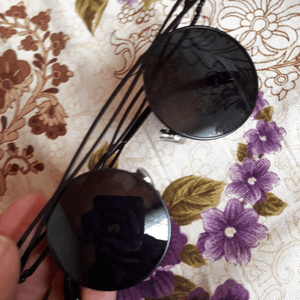 Stunning Steampunk Round Sunglasses - - Ineffable Shop