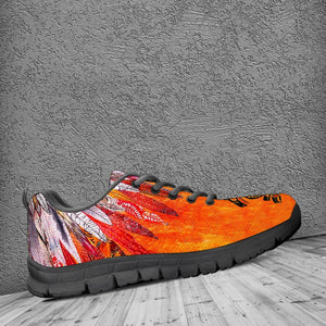 Native American Men's Running Shoes NT110 - - Ineffable Shop