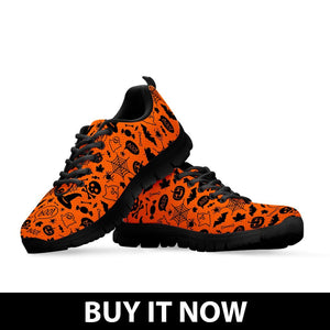Halloween Men's Costume Shoes HLW012 - - Ineffable Shop