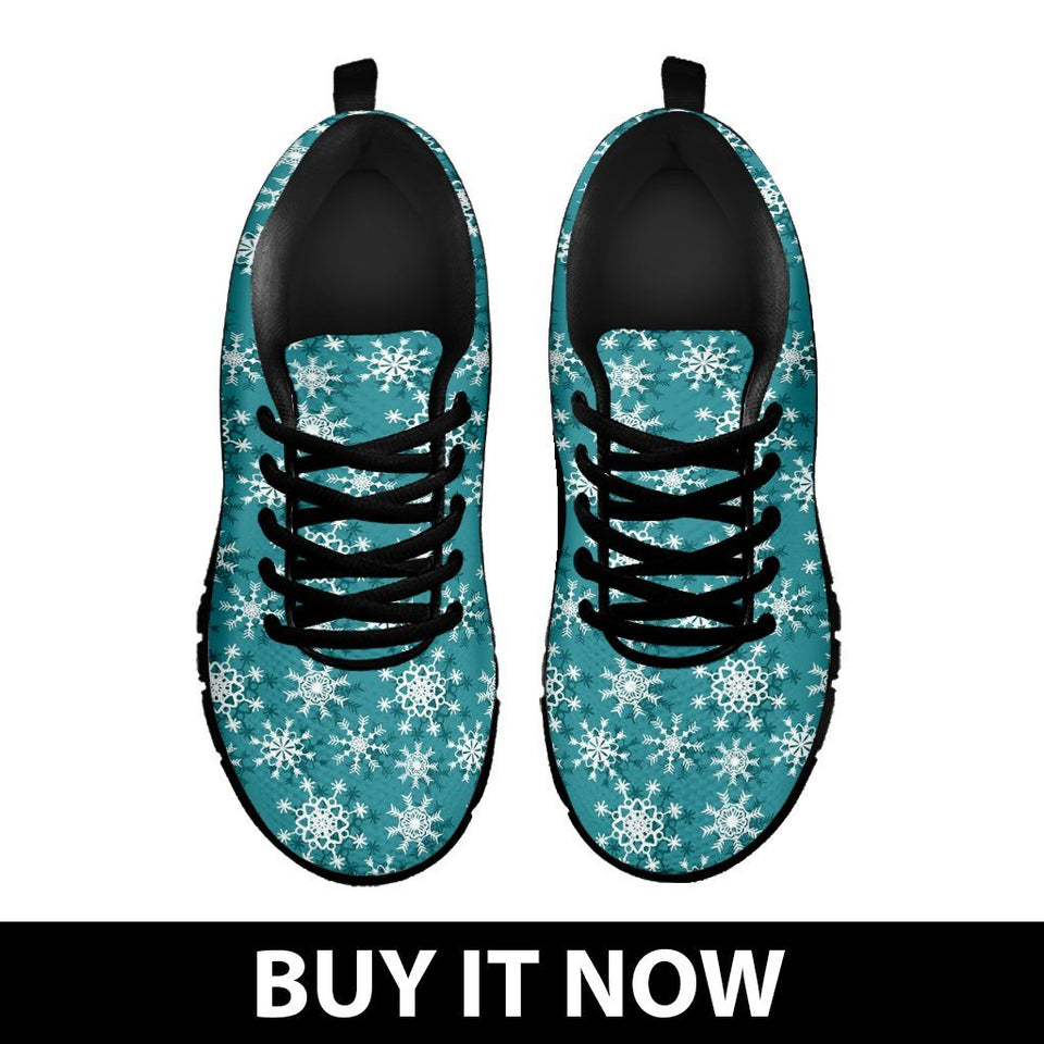 Christmas Kid's Running Shoes Design - Ineffable Shop