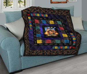 Harry Potter Premium Quilt HPQ003 - - Ineffable Shop