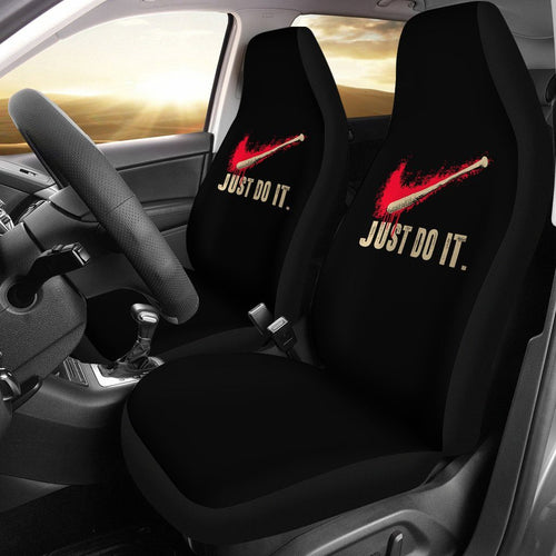 Lucille Car Seat Covers - Ineffable Shop
