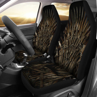 Game Of Thrones Car Seat Cover - (SET OF 2)