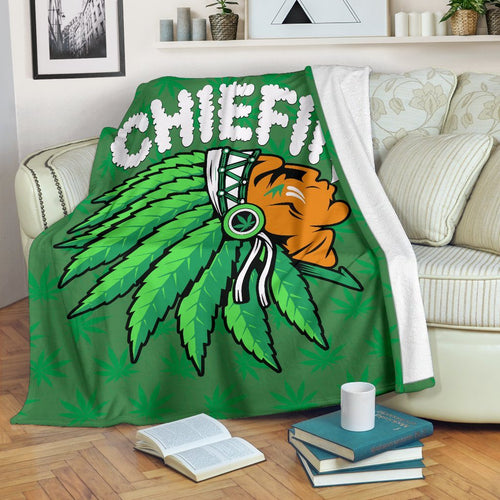 Chiefin Premium Blanket - - Ineffable Shop