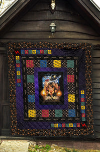 Harry Potter Premium Quilt HPQ003