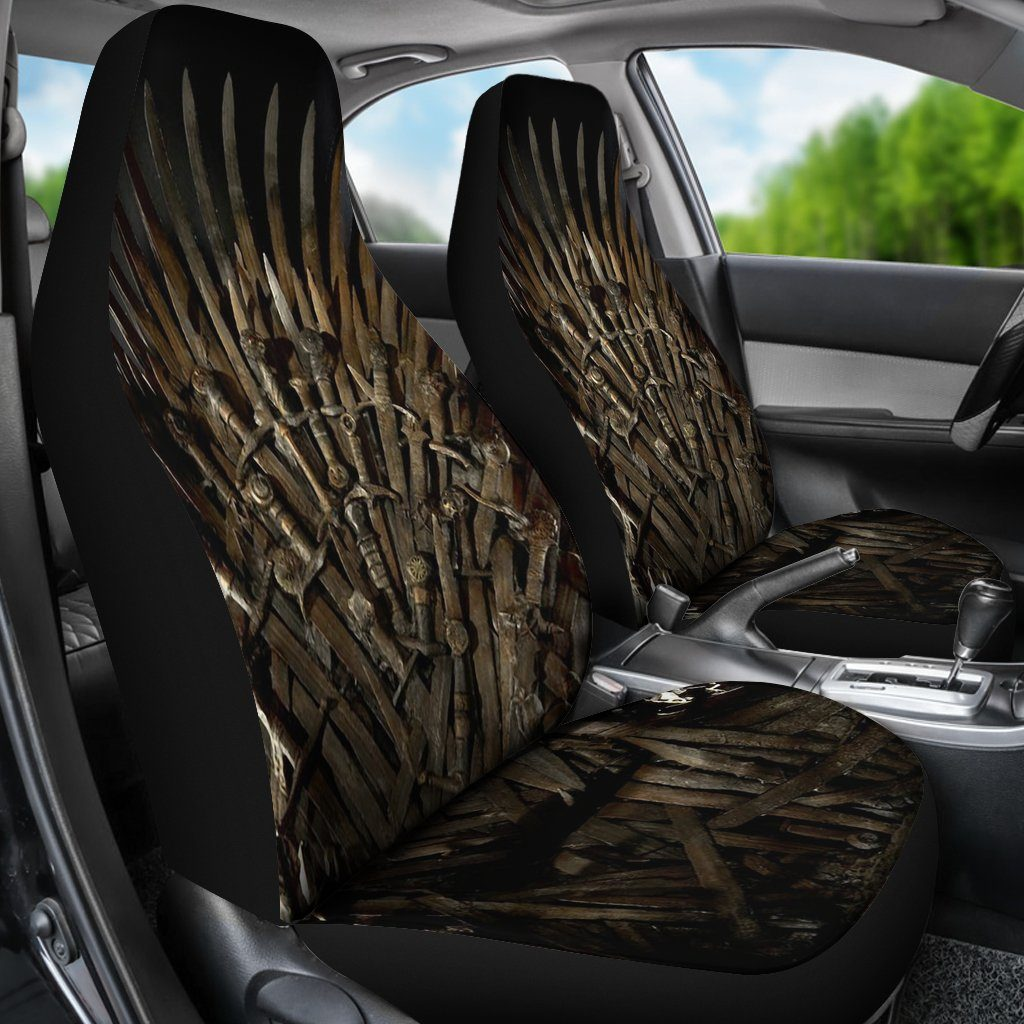 Game Of Thrones Car Seat Cover