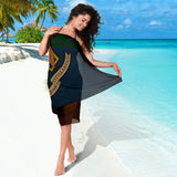 Harry Potter Hogwarts Sarong - Ineffable Shop